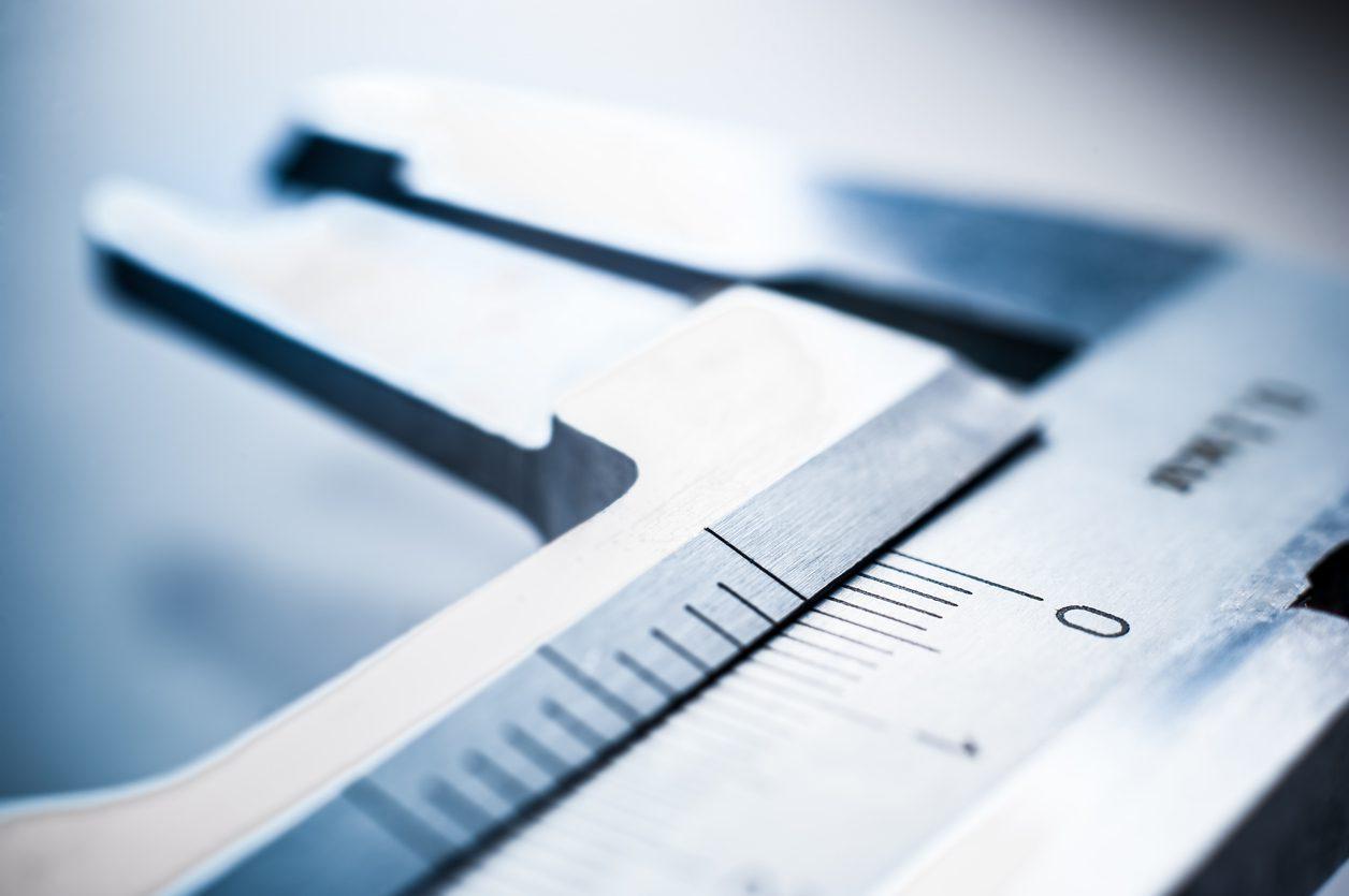 Measurement System Analysis micrometer