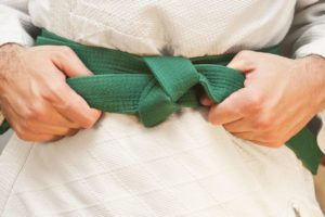 A Green Belt is an experienced problem-solving and is capalbe of determining when and where to use problem-solving tools and techniques.